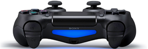 PS4 Touchpad Technology